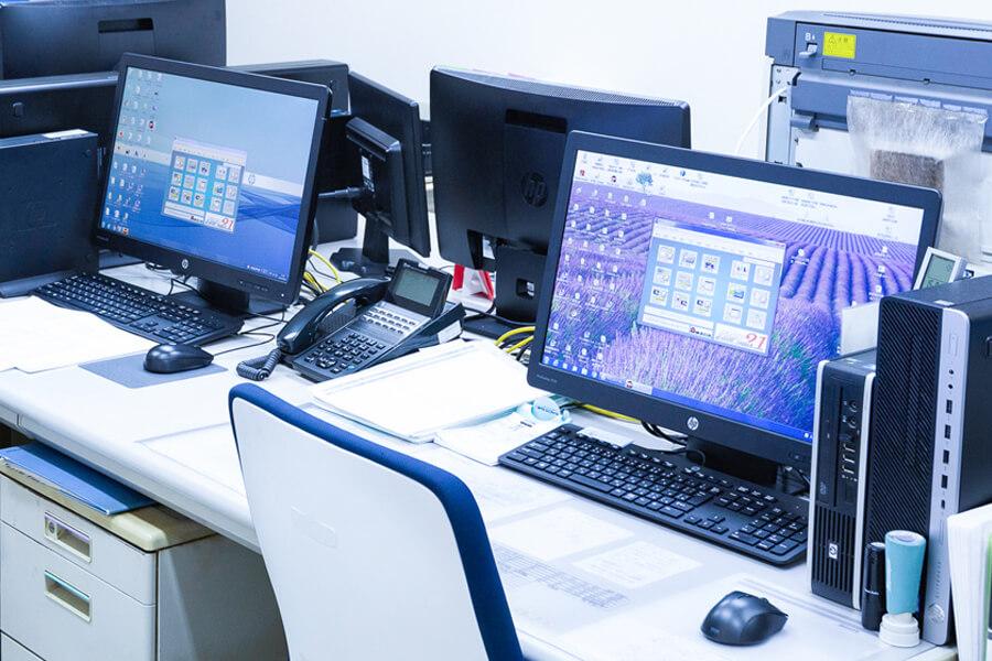生産管理システム APC21