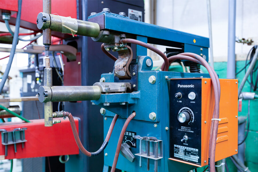 スポット溶接機 YF0109M