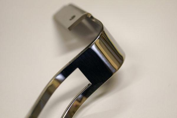 加工事例:SUS430・板厚1.2mm・R曲げとバフ研磨の写真3